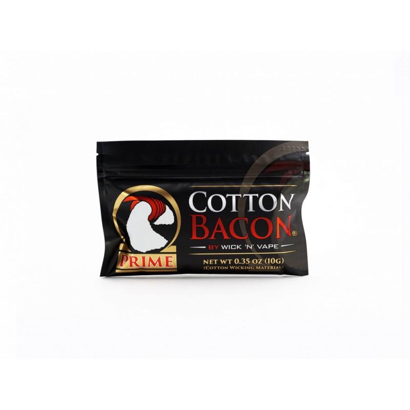 Cotton Bacon Bomull