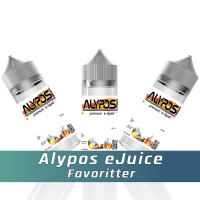 Alypos favoritter