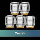 Coiler & Tilbehør