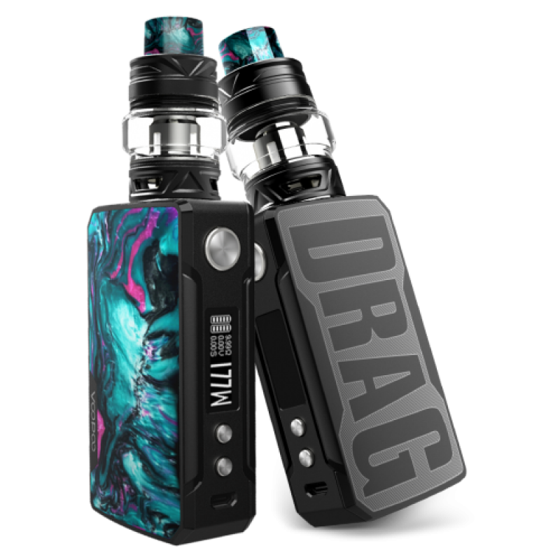 Voopoo - Drag 2 Kit
