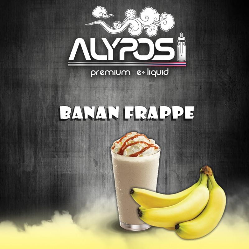 Banan Frappe