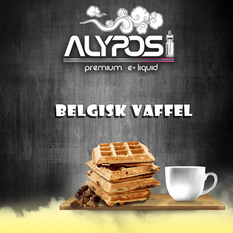 Belgisk Vaffel