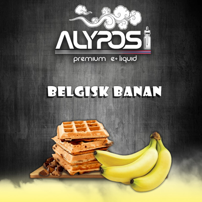 Belgisk Banan