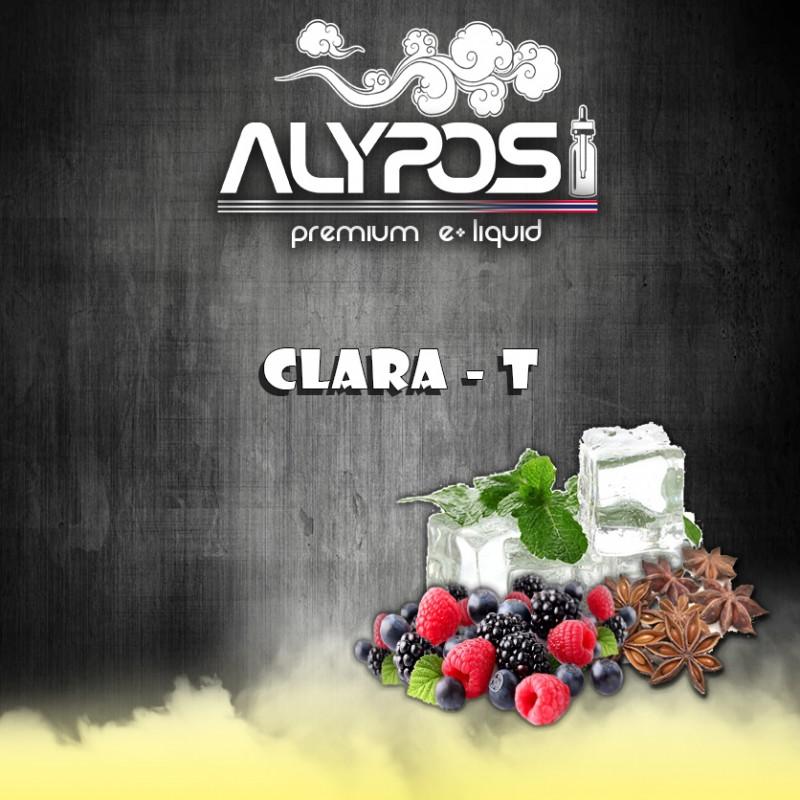 Clara-T