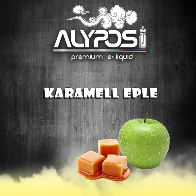 Karamell Eple