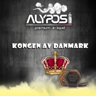 Kongen av Danmark