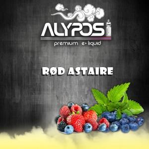 Rød Astaire