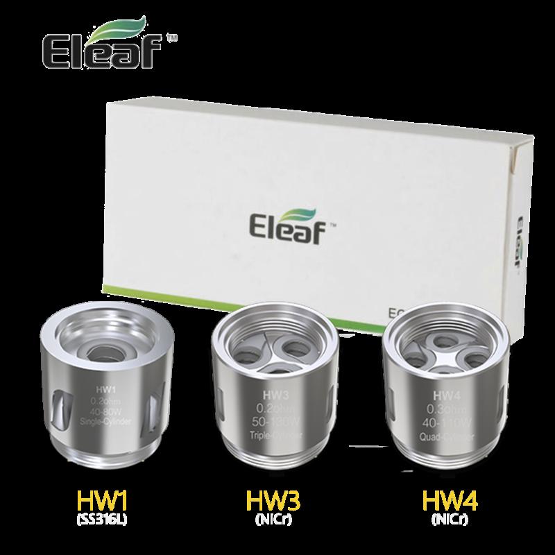 Eleaf iStick Pico HW Coil
