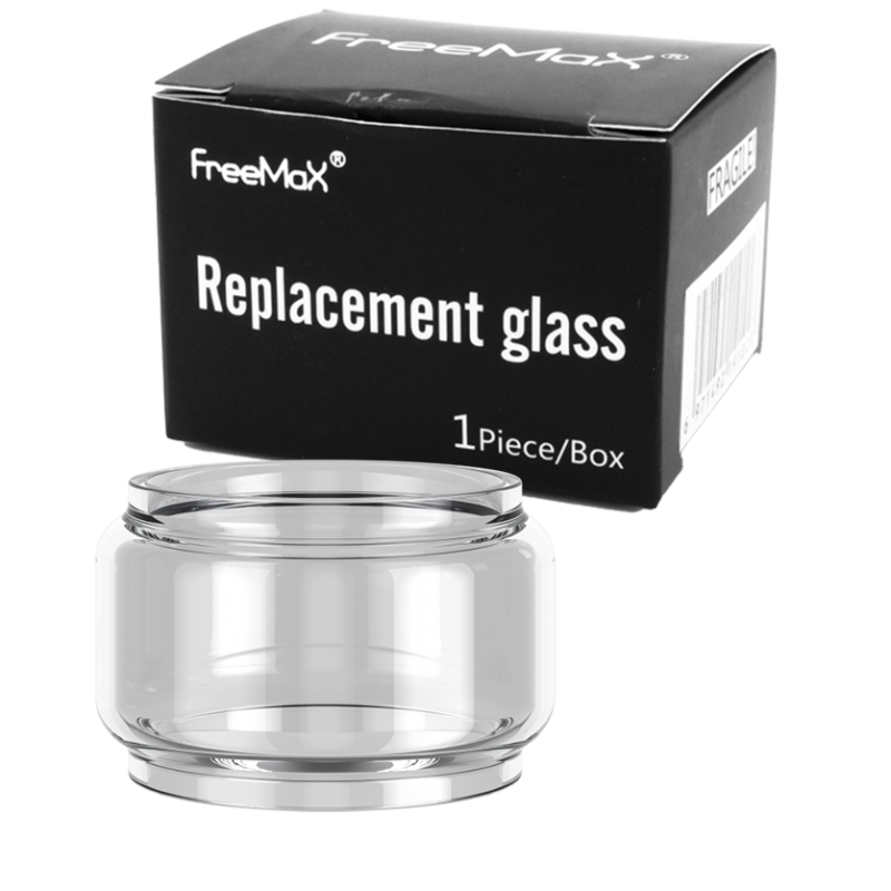 Freemax Twister glass